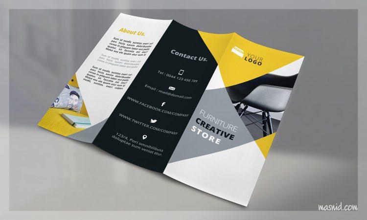 contoh brosur