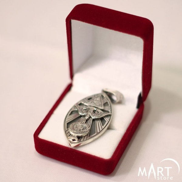 Occult Pendant Jewelry - Aleister Crowley Kabbalah And