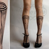 Leg Bling..