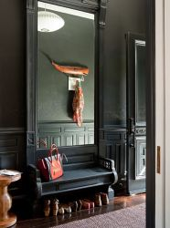 Practical Magic Maison Bentley Style