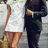 Jane Birkin and her bag x