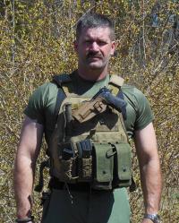 May 2015  Mason Dixon Tactical