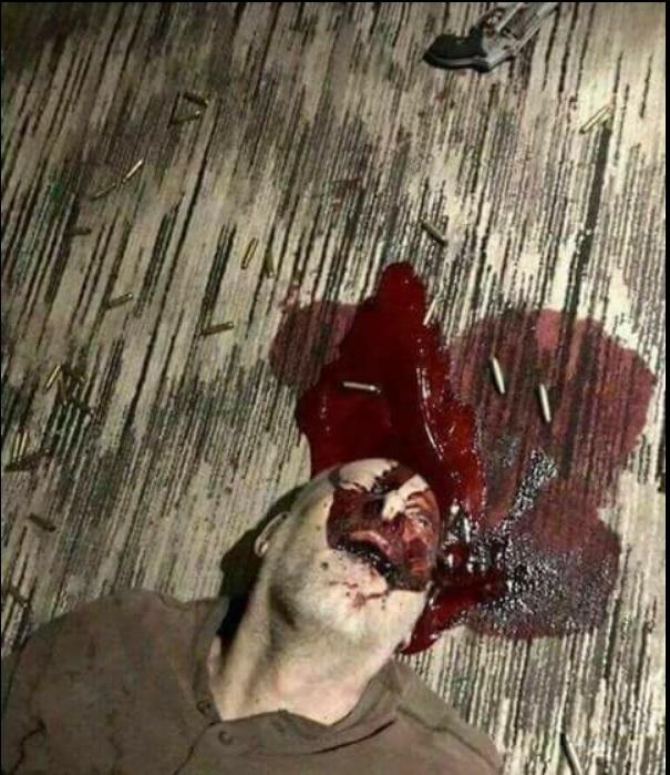 Murder gunner3