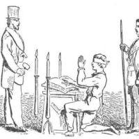 El juramento del Aprendiz