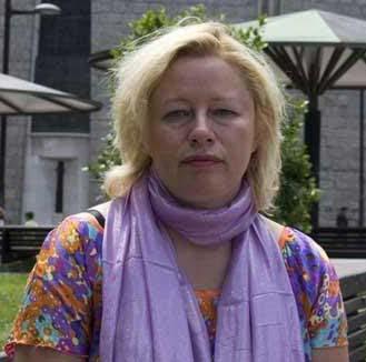 Belén Suárez Prieto (Fotografía La Nueva España)