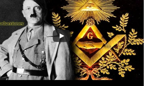 nazis contra masones
