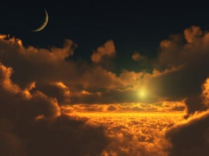 La Traición del Sol a la Luna.