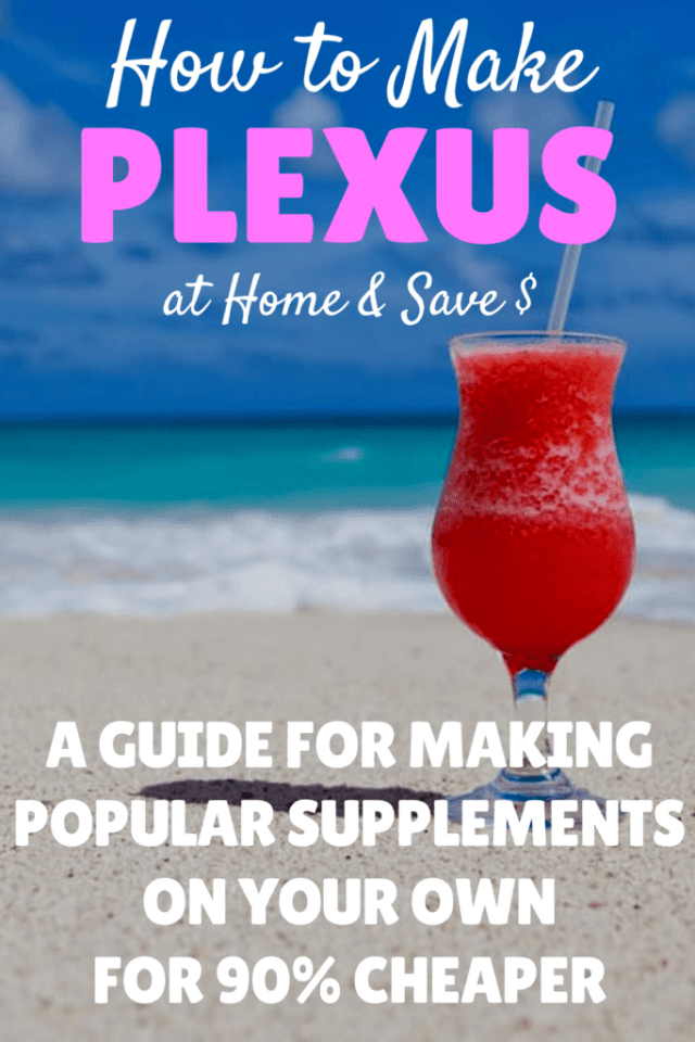 Stop overpaying for supplements. How to find out what works, what doesn't, and save money by only buying the active ingredients.
