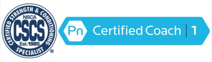 mason woodruff certifications