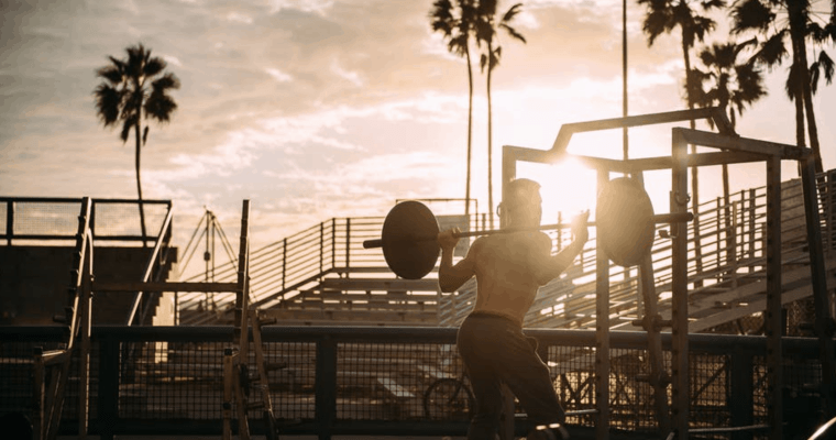 How to Design Your Own Strength Training Program Like a Pro