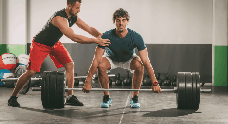 HOW TO TEACH YOURSELF THE HINGE FOR DEADLIFTS AND KETTLEBELL SWINGS
