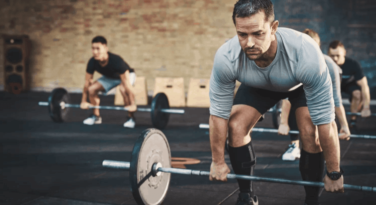 how to build muscle and gain strength