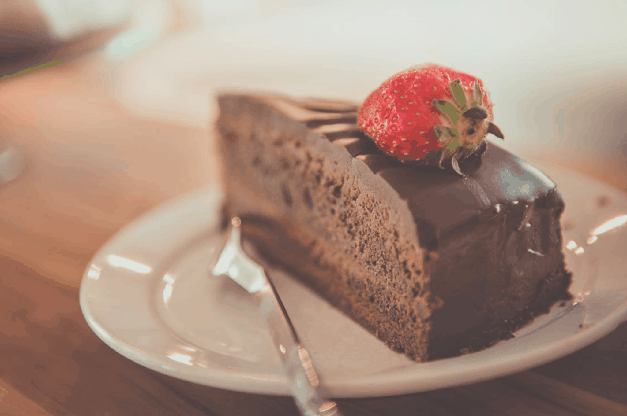 How to Make Low-Calorie Chocolate Cake and Chocolate Protein Icing