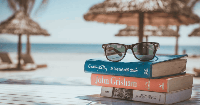 12 Books You Should Read If You're into Health & Fitness