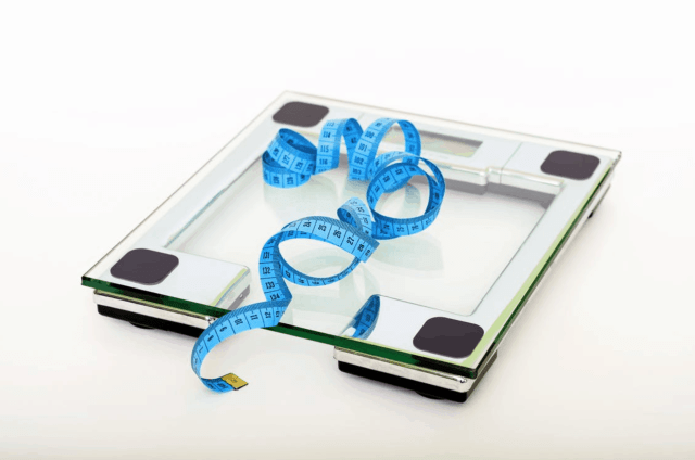 why measurements are better than body weight for fitness