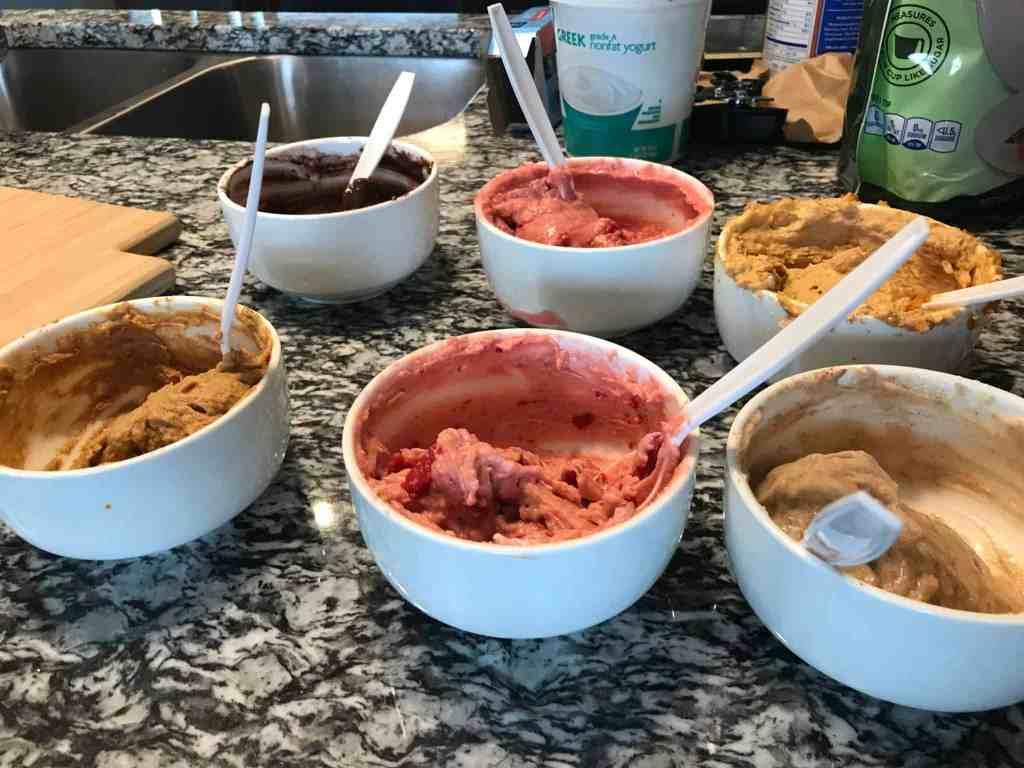 high protein recipes cherry pie recipe