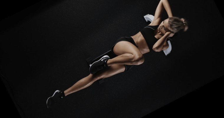 How to Become a Fitness Model and What It Takes to Get Super Lean