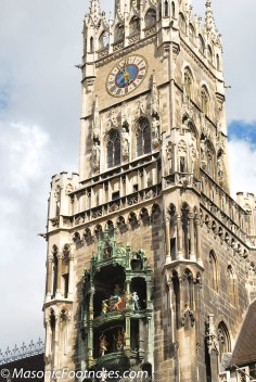 Munich Church