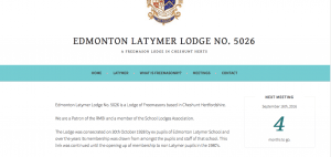 Latymer Lodge