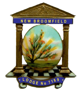 New Broomfield Banner