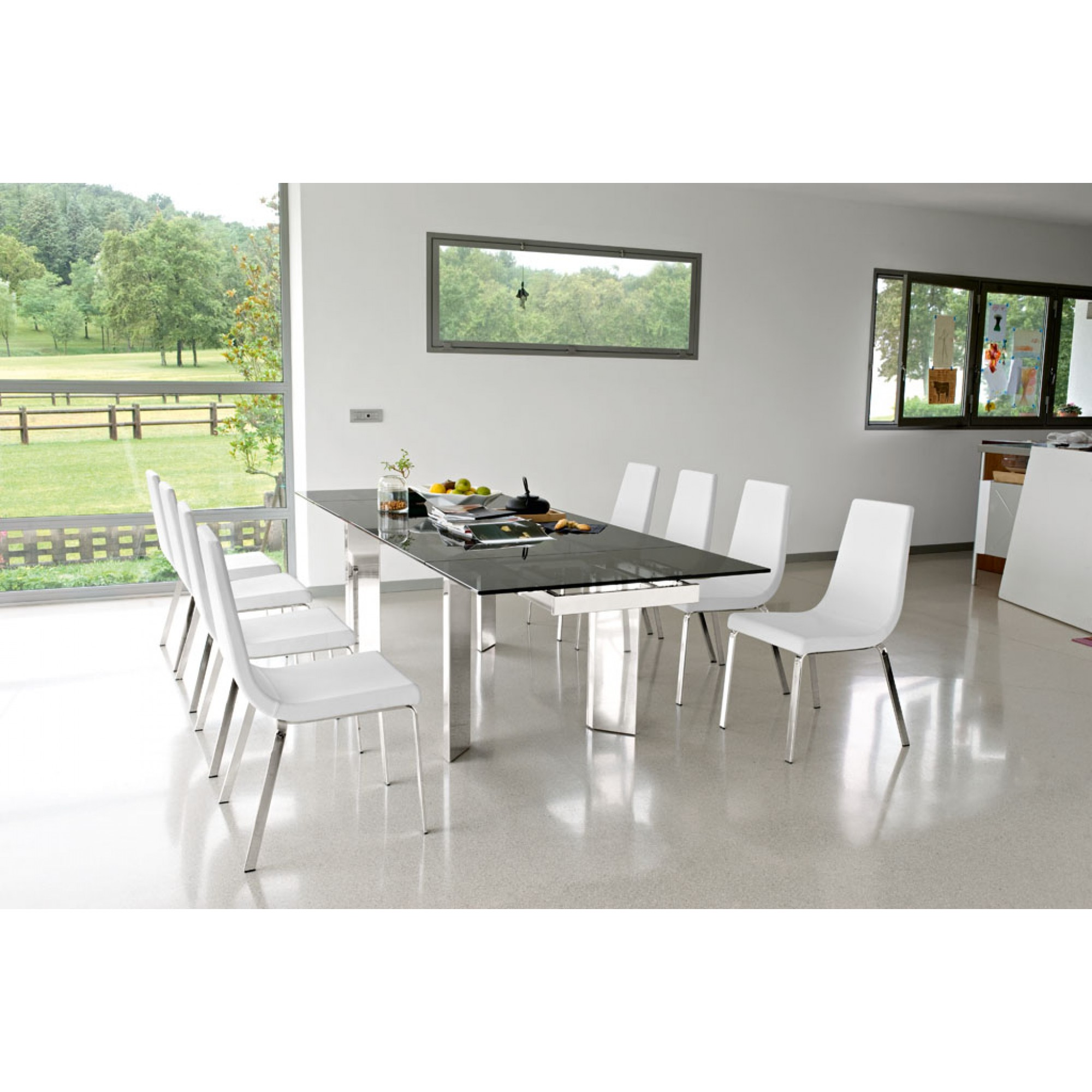 Calligaris Dining Chairs Cruiser Chairs Seats Connubia By Calligaris Masonionline