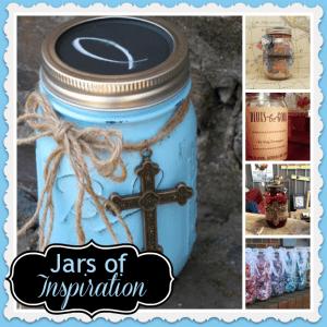 Inspiration Jars Mason Jars Filled With Inspiration