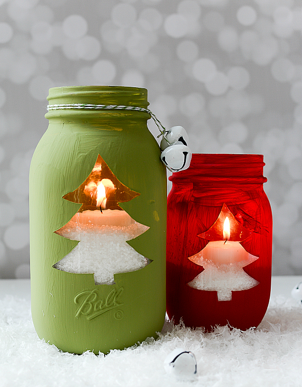 Image result for arts and crafts christmas step by step