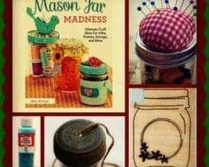 MJL Mason Jar Craft Gift Set