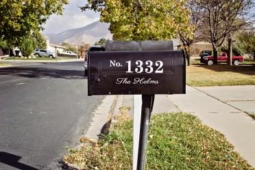 Mailbox Makeover04