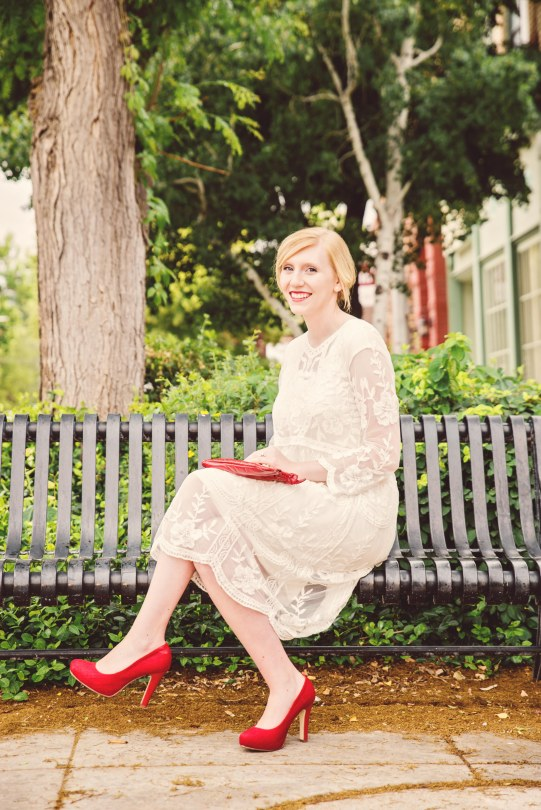 [small] Payson White Dress 6