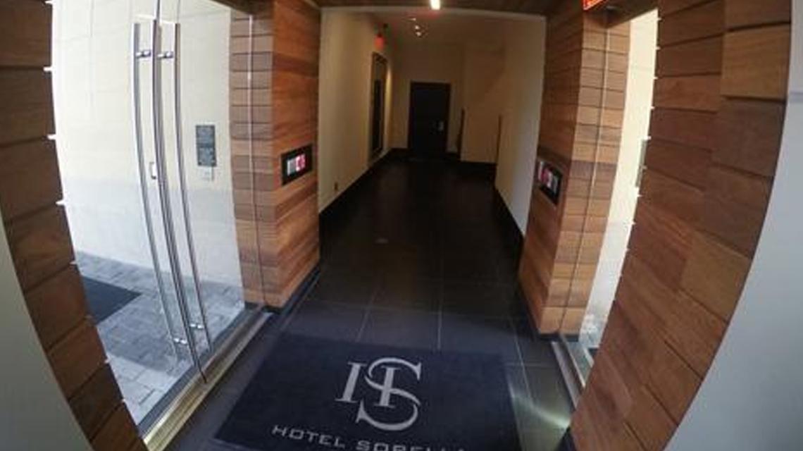 Hotel Sorella – City Centre