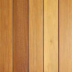 1×6 Garapa Decking Image