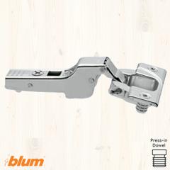 Blum – 120 Half Crank Hinge Image