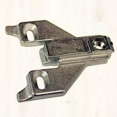 Blum – 175L6660.22 Face-Frame Setback Clip Mounting Plate Image
