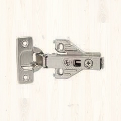 Press In 110 Cushion Close Hinge-INSET Image