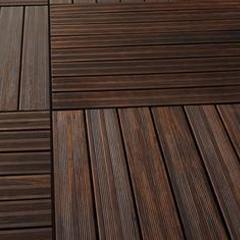 Bamboo Decking - Dasso.XTR