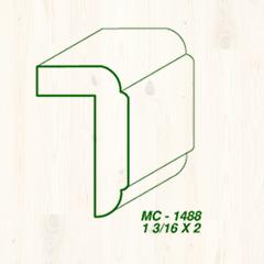 MC-1488 1 3/16 x 2 Image