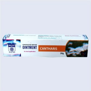 cantharis - Dr. Masood Homoeopathic Pharmaceuticals