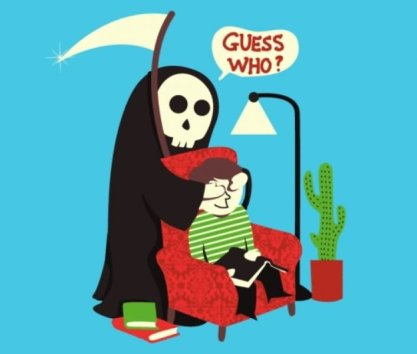 Grim-Reaper-Ask-Guess-Who-Funny-Death-Picture se suicider se donner la mort