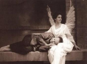 ange écoute aider victime pervers narcissique manipulateur ouvrir les yeux femme homme