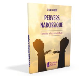 livre pervers narcissique stan carrey