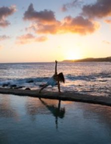 qu'est ce qu'une retraite spirituelle yoga mer