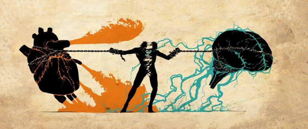 Conflit intérieur – Définition d'un conflit intérieur