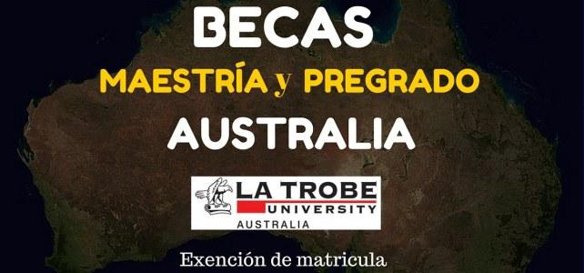 Becas de matrícula en Australia – La ayuda económica que todos necesitan