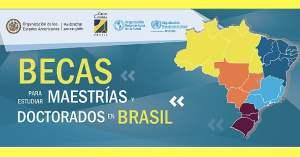 Becas Brasil