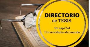 directoria tesis