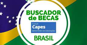 Buscador para encontrar todo tipo de Becas en Brasil
