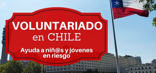 Voluntariado en Chile con VE Global