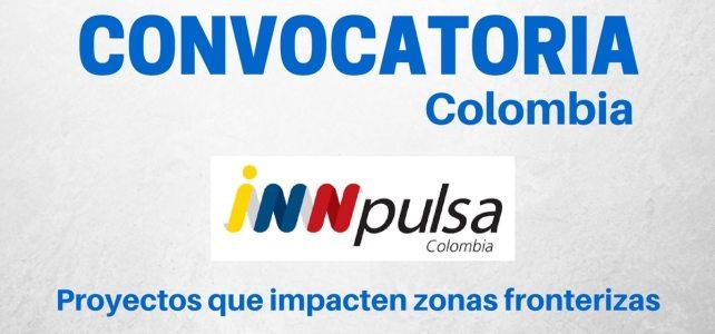 Convocatoria de financiación a proyectos que creen oportunidades laborales en zonas fronterizas de Colombia