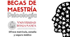 Becas para profesionales de psicología de Latinoamérica en España